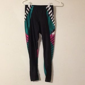 Women's size M Nike leggings